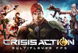 crisis action android