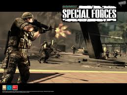 special forces game