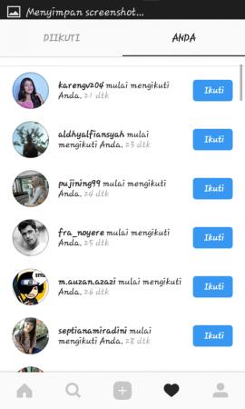 mendapatkan followers instagram gratis aktif dalam 5 menit