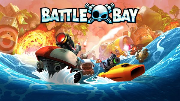 game battle bay android