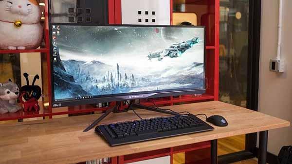 Tips Membeli Monitor Gaming Terbaik LCD atau LED