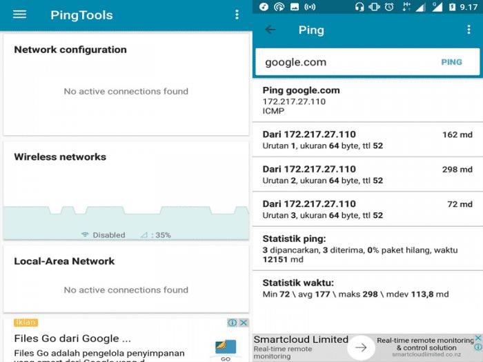 Cara Memperkuat Sinyal 4G HP Android
