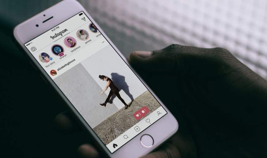 Cara Simpan dan Download Story Instagram