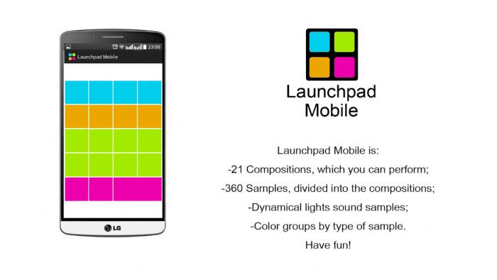 launchpad terbaik Launchpad Mobile