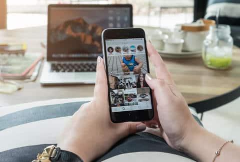 Cara Terbaik Menghasilkan Uang Lewat Instagram