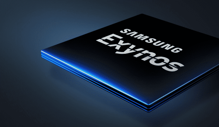 Chipset android terbaik exynos