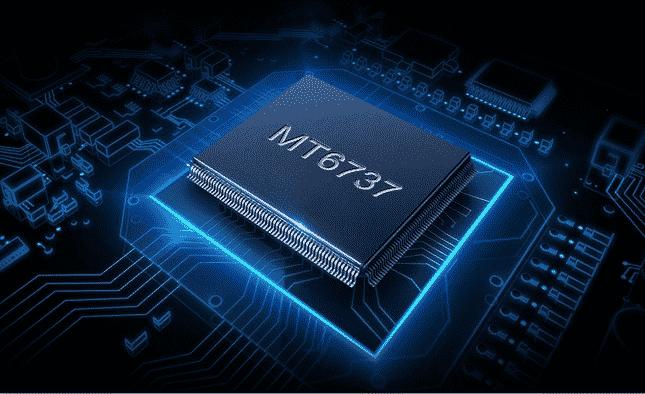 Chipset android terbaik mediatek