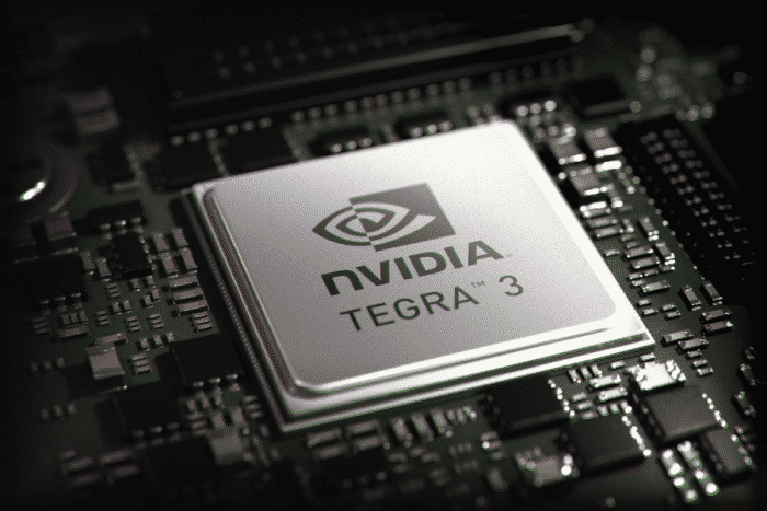 Chipset android terbaik nvidia tegra