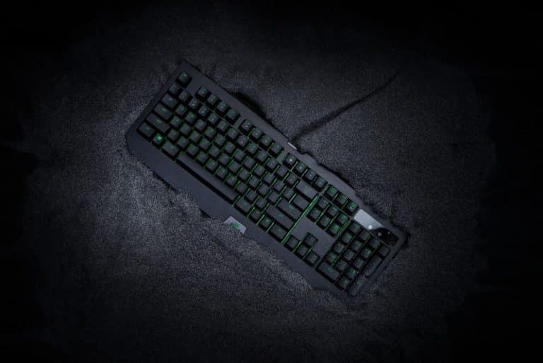 5 Keyboard Gaming Terbaik Berkualitas Harga Murah