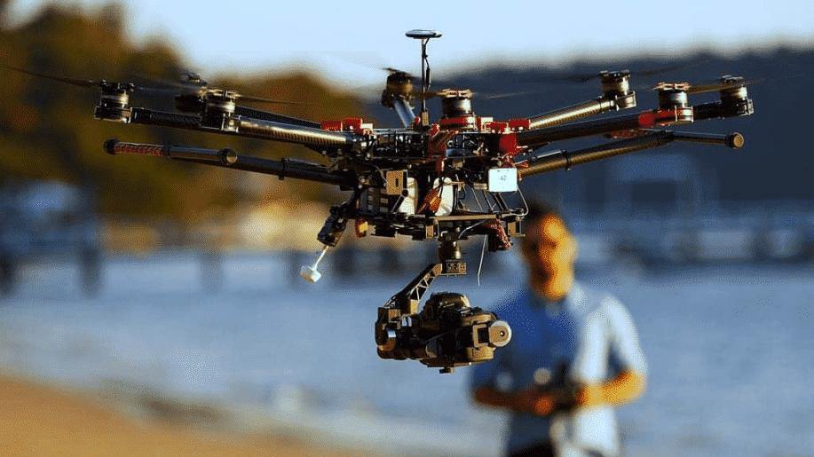 Daftar 10 Drone Murah Terbaik dan Berkualitas 2 Jutaan