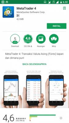 aplikasi treding terbaik meta trader
