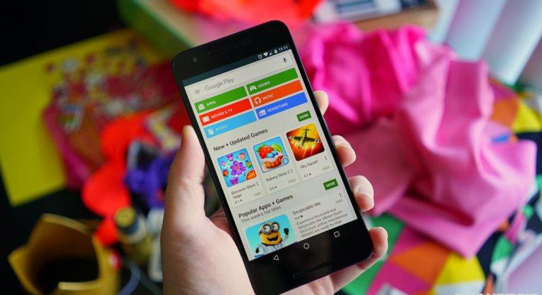 7 Cara Mengatasi Google Play Telah Berhenti