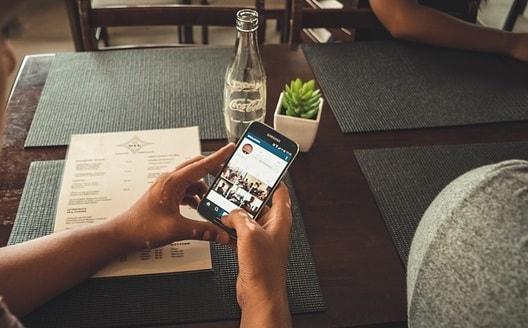 Cara Hapus Riwayat atau History Pencarian Instagram Lengkap