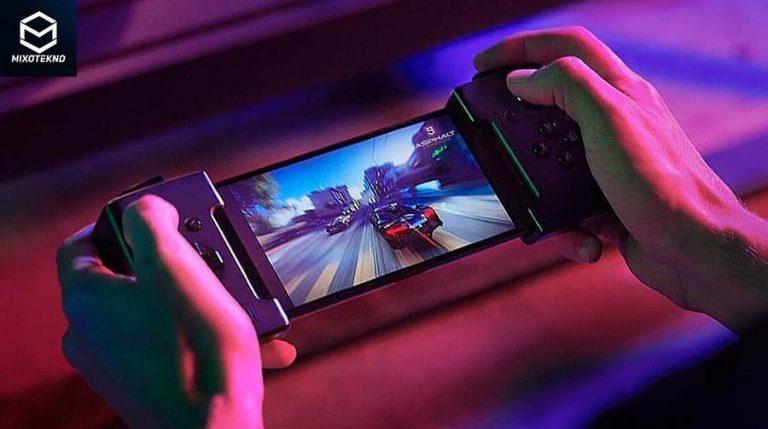 Rekomendasi Hp Gaming Terbaik Harga 4 Jutaan