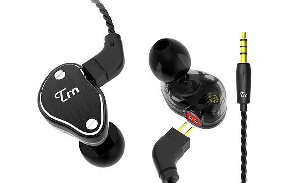earphone gaming TRN V60