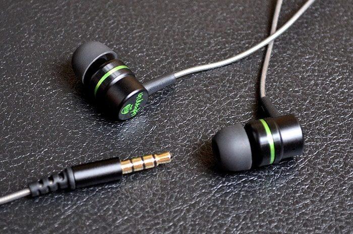 earphone gaming UrbanfunHi-Fi Mark II