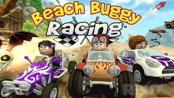 BB Racing MOD APK 1.2.20