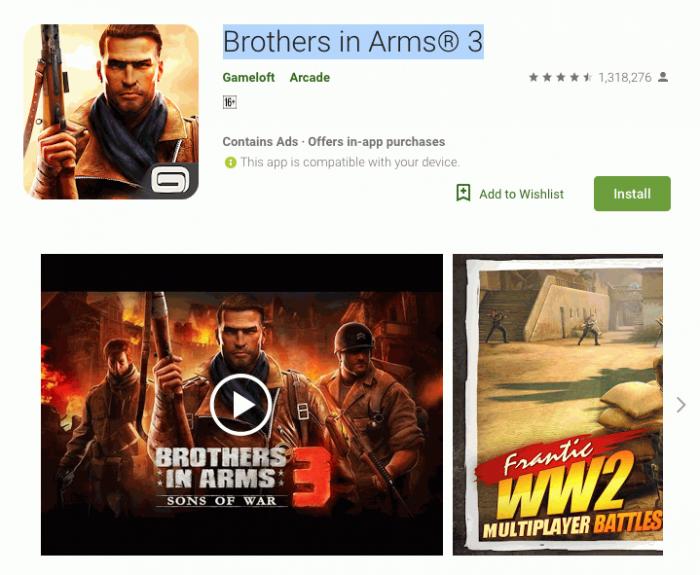 game perang offline mod apk