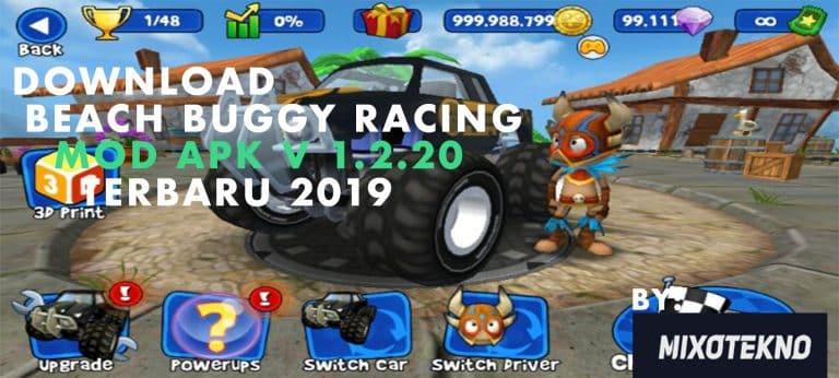 Download Beach Buggy BB Racing MOD APK
