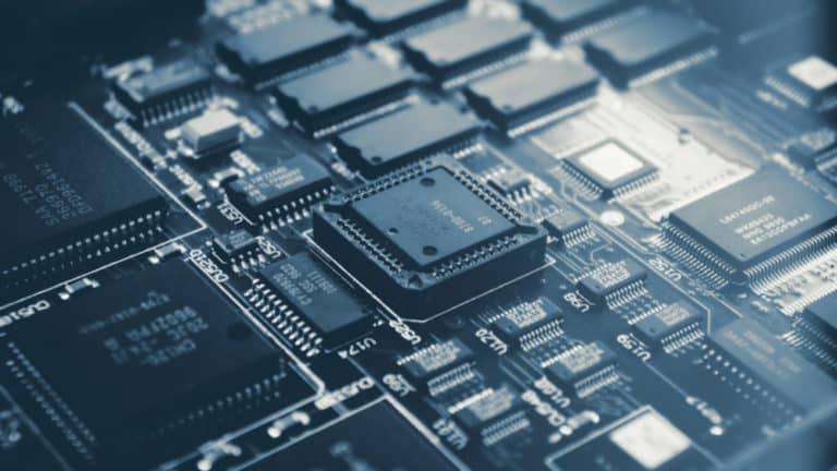 Komponen Perangkat Keras Komputer