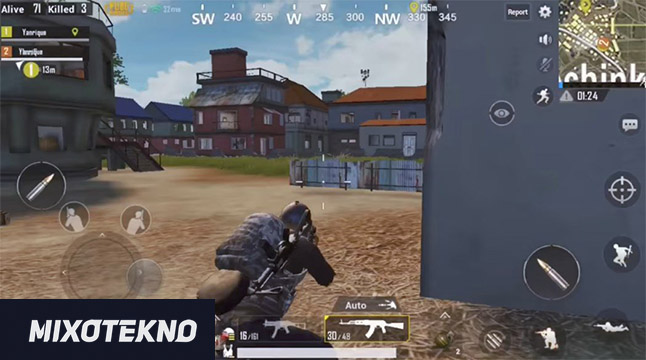 Cheat PUBG Mobile 2019 No Root