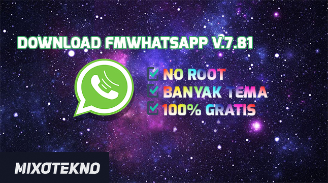 Download Fouad Mods Whatsapp Fmwhatsapp Apk Latest Version For Android
