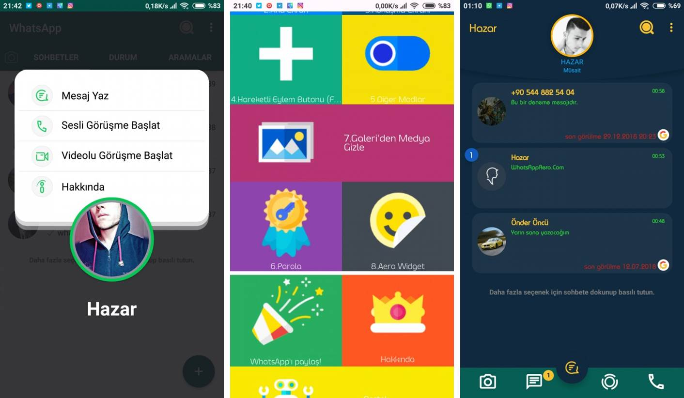 whatsapp mod anti banned apk terbaru