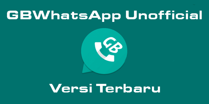 GB whatsapp terbaru 7.90 anti blokir