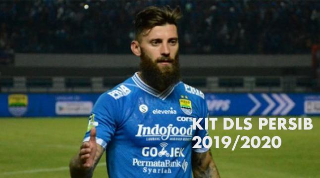 kit dls persib 2019/2020