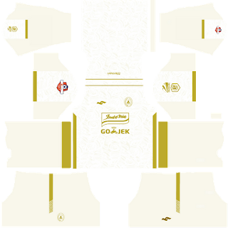 Kit DLS PSS Sleman 2019 2020