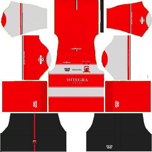 kit dls madura united 2019 2020