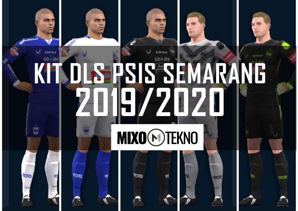kit DLS PSIS 2019