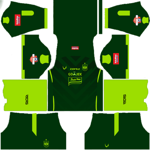 Kit DLS PSIS Semarang 2019 2020
