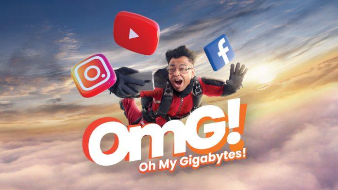 Apa Arti Kuota OMG Telkomsel