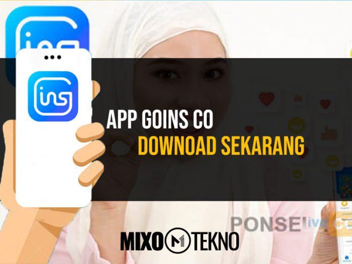 App GoIns Co