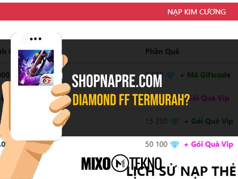 Shopnapre com